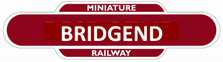 Bridgend Miniature Railway